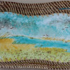 Flying over Suffolk salt marsh; a different approach to glazing.