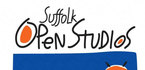 Suffolk Open Studios 2015