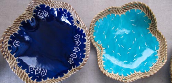 Seaside Blues at Southwold Gallery